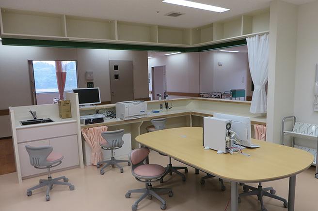 南部町医療健康センター — 株式会社 相和技術研究所